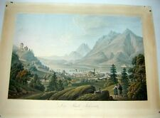 Österreich Schwaz Freundsberg Tirol Runk Piringer Bermann Eder Wien 1801