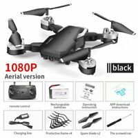 Drone X Pro 5G WIFI APP FPV 1080P HD Camera Foldable Selfie 6-axis RC Quadcopter