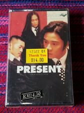 HK Grasshopper ( 草蜢 ) ~ Present ( Malaysia Press ) Cassette