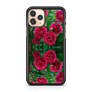 Pretty Elegant Pink Roses Water Reflection Floral Lush Flowers Phone Case Cover