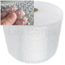 """Bubble Cushioning Roll 175 Ft x 12"""" x 3/16"""" small, perforated 12"""", wrap"""