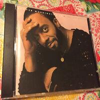 GROVER WASHINGTON JR. Inside Moves (CD 1984 Asylum) TARGET Made in West Germany!