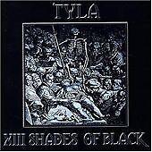 Tyla - XIII Shades of Black (2005)ROZ-572