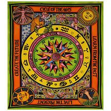 Mandala Tapestry Indian Wall Hanging Decor Bohemian Hippie Bedspread Boho Throw