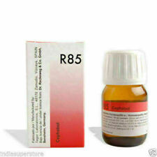Dr Reckeweg Germany R85 Homeopathic drops 30ml