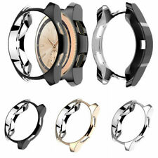 For Samsung Galaxy 42mm 46mm Smart Watch Protector TPU Case Cover Bumper Frame