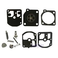 Carb Repair Rebuild Set For STIHL 09 010 011 012 011AV AVEO Carburetor ZAMA RB-7