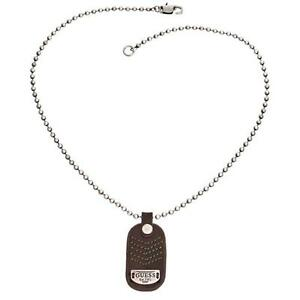 Mode Collier GUESS Gents Spring 2013 Homme - umn11308