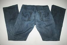 Citizens of Humanity Kelly Low Waist Boot Stretch Jeans 28 NEW 28x30