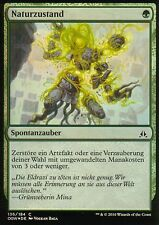 Naturzustand FOIL / Natural State | NM | Oath of the Gatewatch | GER