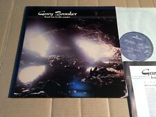 GARY BROOKER - LEAD ME TO THE WATER - LP - HOLLAND 1982 - OIS (DI2473)
