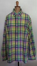 Ralph Lauren Cotton Regular Business & Formal Shirts for Men