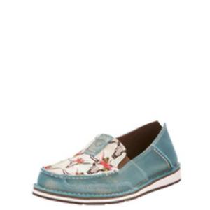 ARIAT CRUISER SHOE - FOOTWEAR LADIES - 10024767
