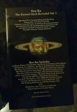 Sun Ra- The Eternal Myth Revealed Cd Box Set