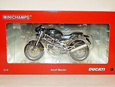 Minichamps Ducati Monster