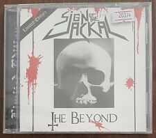 Sign of the Jackal The Beyond Heavy Metal