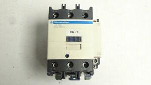 Telemecanique LC1D80 (LC1D8011) Contactor