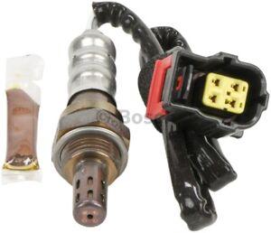 Oxygen Sensor-Validated Right Bosch 15505