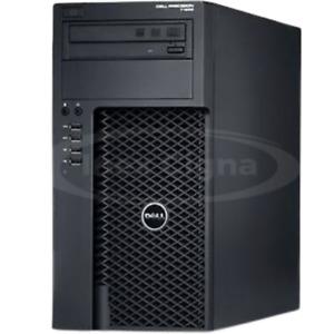 PC WORKSTATION DELL Precision T1650 Intel® i7_3770 3.9Ghz SSD 160GB HDD 1TB 8GB