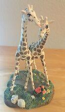 Danberry Design Gentle Giraffes #509 United We Stand