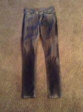 H&M Regular Size L32 Jeans for Women