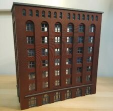 1/87 HO Scale downtown high rise skyscraper kit