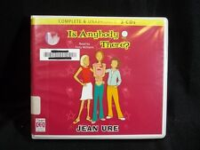 Is Anybody There Audiobook CD Jean Ure
