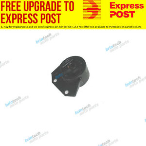 1989 For Mitsubishi Express SF 2.4L 4G64 Manual Rear Right Hand Engine Mount