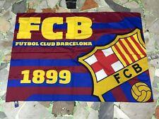 1 bandiera ufficiale BARCELLONA barcelona barca messi 150x100 cm official  flag