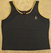 Balle de Match tennis tank top size XL