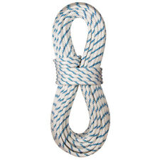 "BlueWater Ropes NFPA ""Technical Use"" 11mmx 200' DGR Static Rope - WHBL"