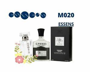 Perfume ESSENS hombre fragancia de Creed, Aventus 50 ml