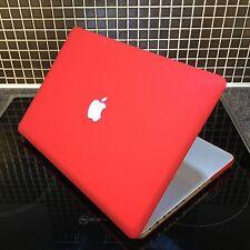 Macbook Pro 15 3.1GHz i7 Quad Core 16GB RAM - 4TB SSHD in RAID - Radeon HD 6750M