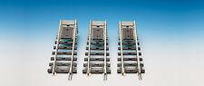 Roco 42617 Gleisabgänge für Drehsscheibe AC 3x H0