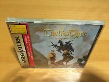 Tactics Ogre Sega Saturn Game Japanese Import New Sealed