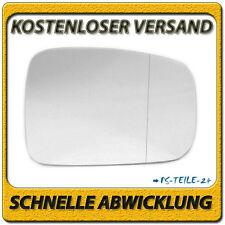 spiegelglas für HONDA FR-V FRV 2004-2009 rechts asphärisch beifahrerseite