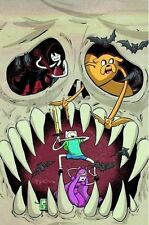 ADVENTURE TIME 2013 SUMMER SPECIAL #1 SAN DIEGO COMIC-CON 2013 VARIANT NEAR MINT