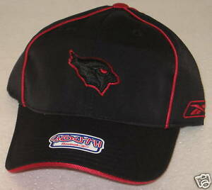NFL Arizona Cardinals Multi-Color Youth Adjustable Hat By Reebok