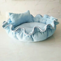 Self-Warming Cat and Dog Bed Cushion for Small Medium  Dogs Free shipping