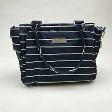 JU-JU-BE 'BE CLASSY' NANTUCKET DIAPER BAG 16FB01P WOMEN'S NEW