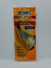 Lot of 7 HotHands Insole Foot Warmers With Adhesive ( 7 pair Total ) - Exp 2023