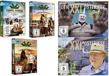 13 DVDs * DAS GROSSE TAMME HANKEN FAN SET # NEU OVP ^