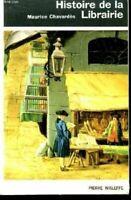 Histoire de la Librairie