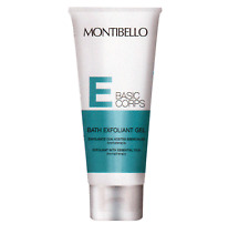 Bath Exfoliant GeL de Ducha Baño ExfolianTe 200ML Montibello EstetiCa