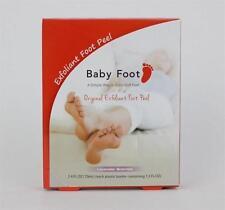 Baby Foot Original Deep Exfoliant Peel Mask Treatment for Soft Feet Lavender