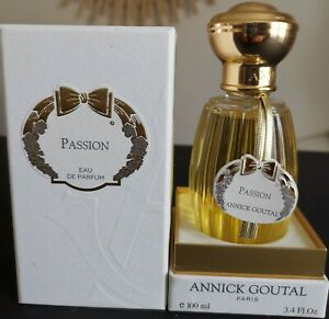 Parfum Annick Goutal
