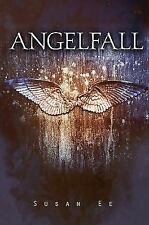 Angelfall (Penryn & the End of Days)-ExLibrary