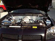 Chrysler 300 / Dodge Charger/Magnum SRT 8 Firewall Brushed 2005-2010-303011