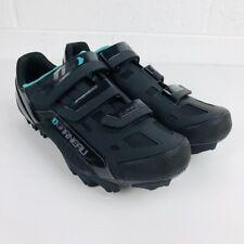 Louis Garneau Cycling Shoes HRS-80 Black Sapphire Size US 9 EUR 40 Ergo Grip $99
