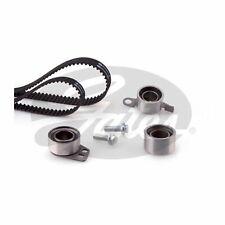 Fits MG MG ZS 2.0 TD Genuine Gates Camshaft / Injection Pump Timing Belt Kit
